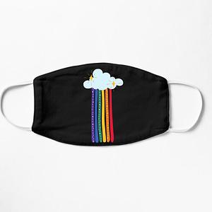 LGBT Cloud Mask