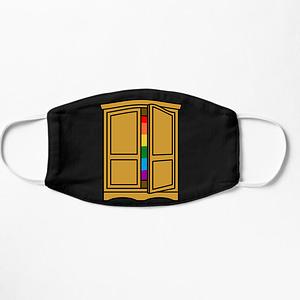 LGBT Dor Mask