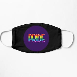 LGBT Pride Mask