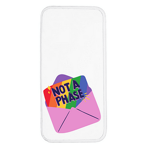 LGBT Nota Phase Phone Cover