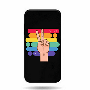 LGBT Victory Phone Cover