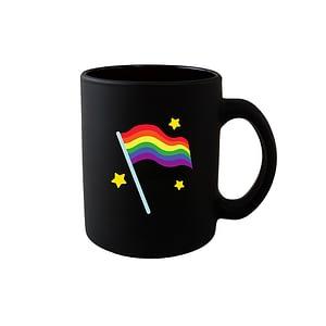 LGBT Flag Mug