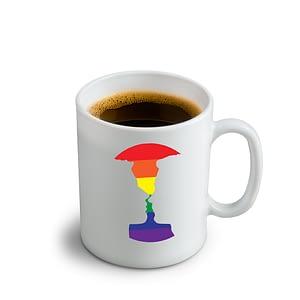 LGBT Gay Mug