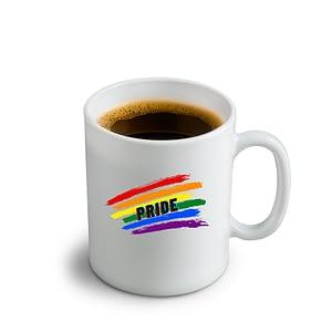 LGBT Pirde Mug