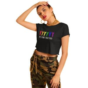 a image of croptops