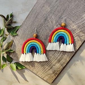 Pride-Earrings