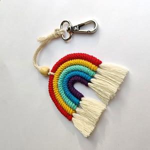 Pride Keychain