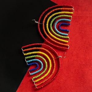 Rainbow Bead