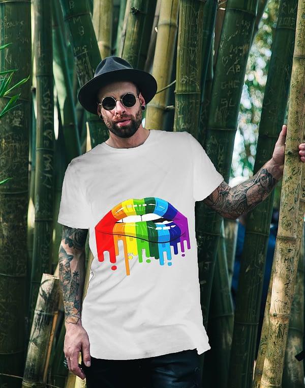 Bisexual-Lips-T-shirt-4